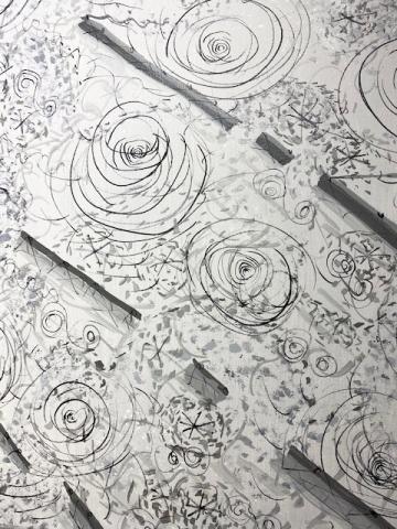 Drawing Artwork Sketch Pattern