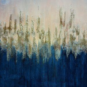 Paint Colour Landscape Artwork