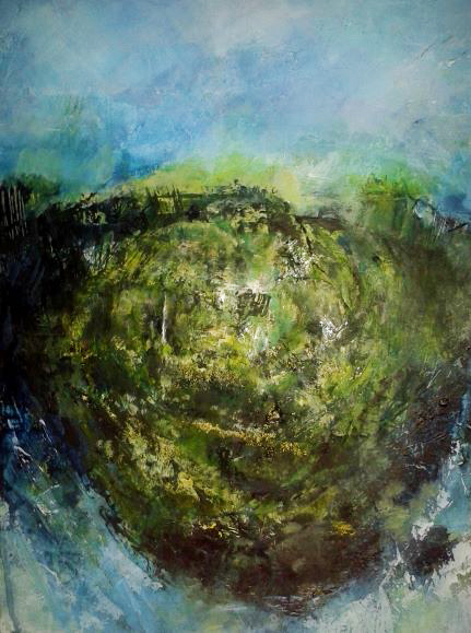 Painting Art Landscape